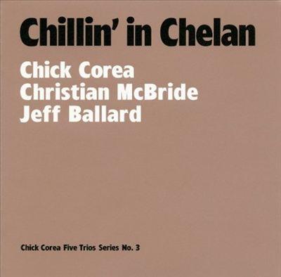 Chillin' in Chelan
