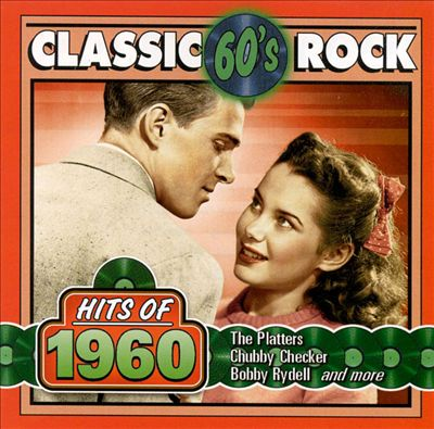 Classic Rock: Hits of 1960