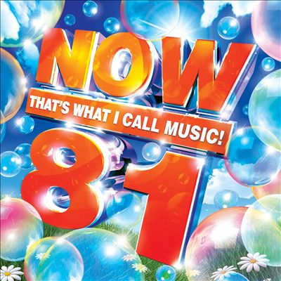 Now That's What I Call Music! 81 [UK]