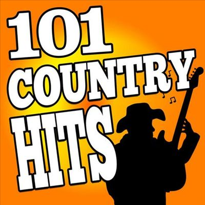 101 Country Hits [DLG Digital]