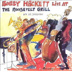 Live at the Roosevelt Grill
