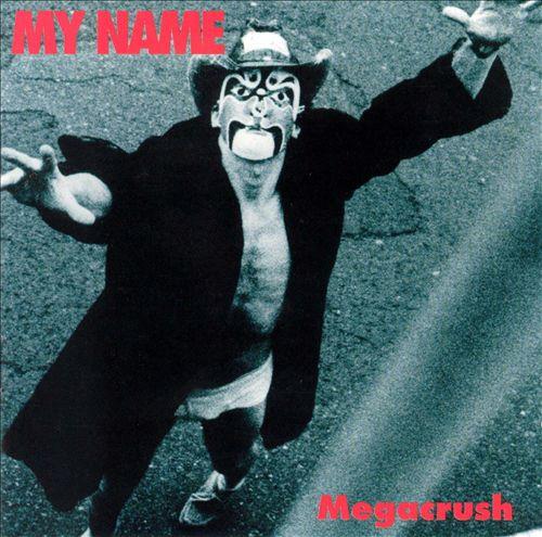 Megacrush