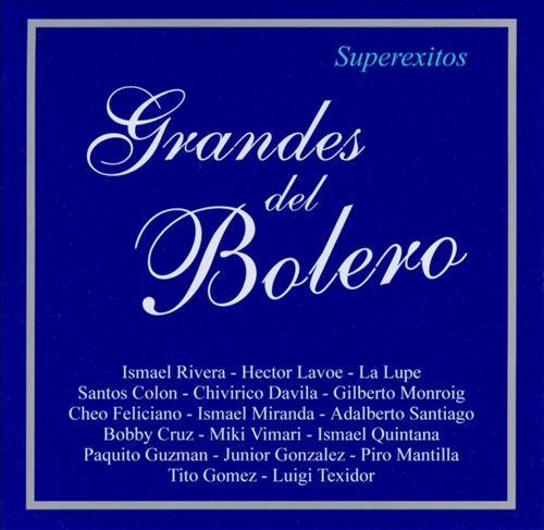 Grandes del Bolero [Fania]