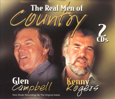 The Real Men of Country