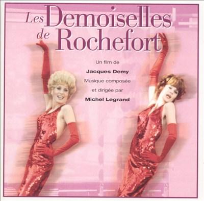 Les Demoiselles de Rochefort (Soundtrack)