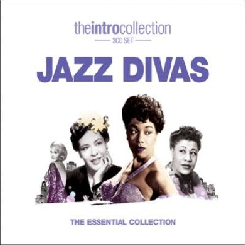Jazz Divas: Intro Collection