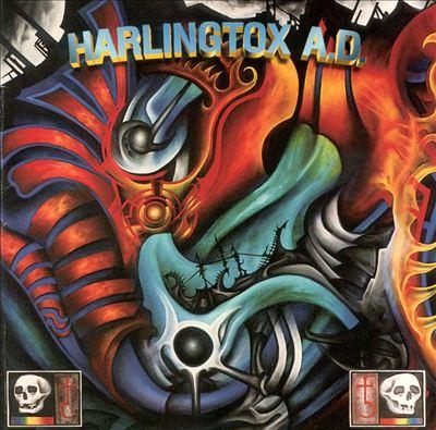 Harlingtox Angel Divine
