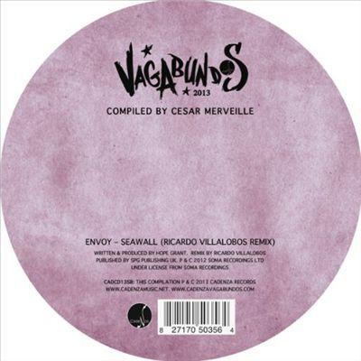 Vagabundos 2013, Pt. 2: Vinyl Sampler
