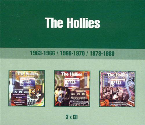 At Abbey Road 1963-1966/At Abbey Road 1966-1970/At Abbey Road 1973-1989