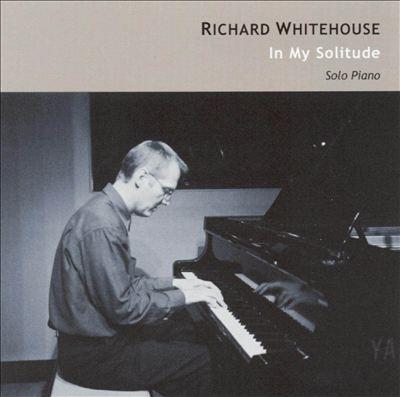 In My Solitude: Solo Piano
