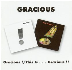 Gracious!/This Is...Gracious!