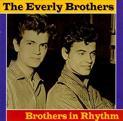 Brothers in Rhythm