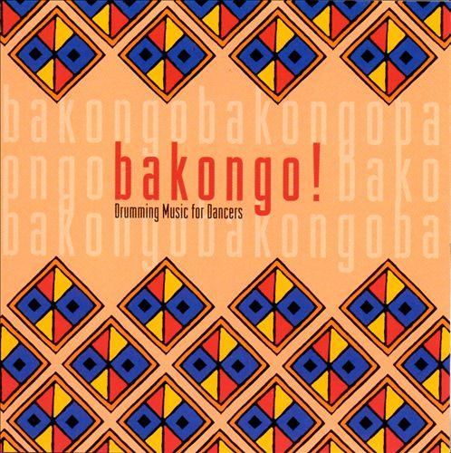 Bakongo Drum & Dance Party