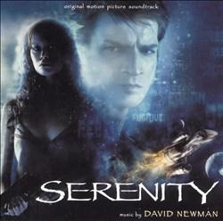Serenity [2005] [Original Motion Picture Soundtrack]