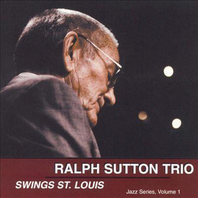 Swings St. Louis