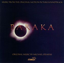 Baraka [Original Motion Picture Soundtrack]