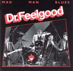 Mad Man Blues