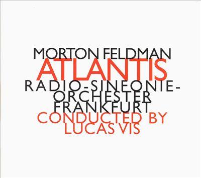 Atlantis: Radio-Sinfonie-Orchester, Frankfurt