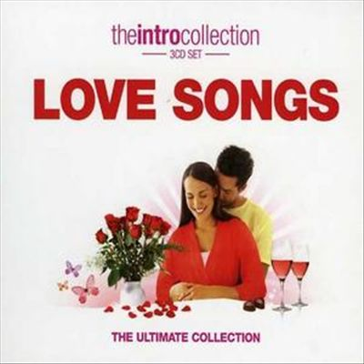 Love Songs: Intro Collection