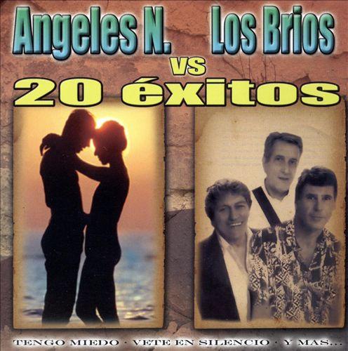 Los Angeles Negros vs Los Brios
