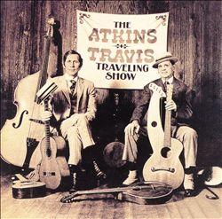 Atkins-Travis Traveling Show