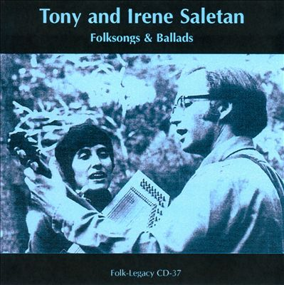 Folksongs & Ballads