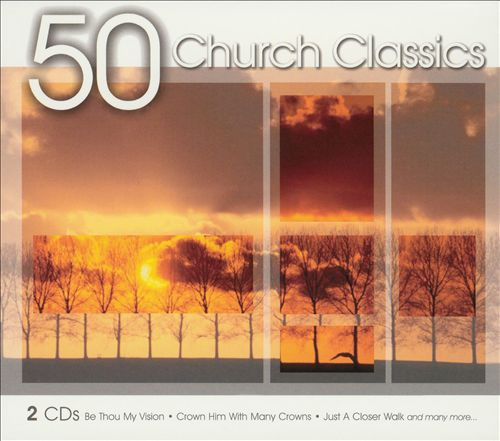 50 Church Classics