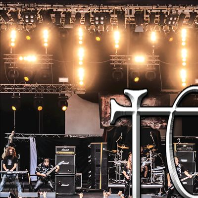 Live at Metalhead Meeting 2013