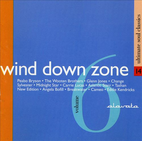The Wind Down Zone, Vol. 6