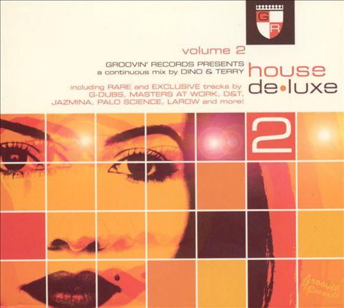 House Deluxe, Vol. 2