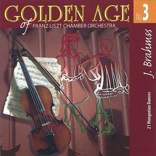 Brahms Golden Age No. 3