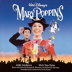 Mary Poppins [Original Motion Picture Soundtrack]