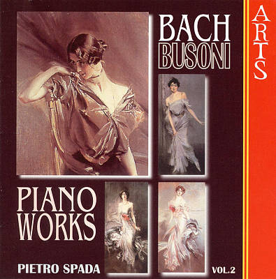 Complete Transcriptions for Piano, Vol. 2
