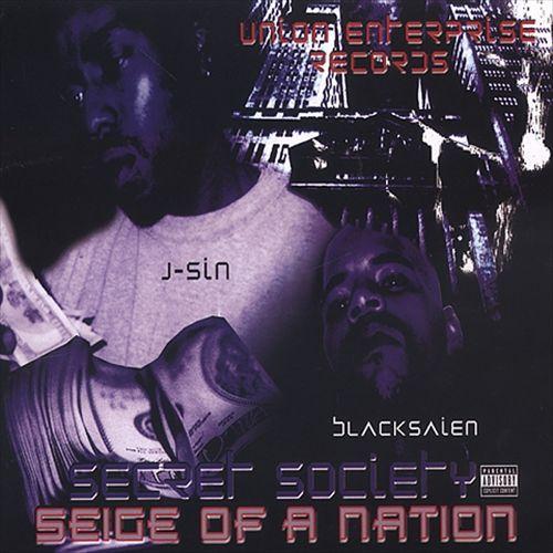 Seige of a Nation