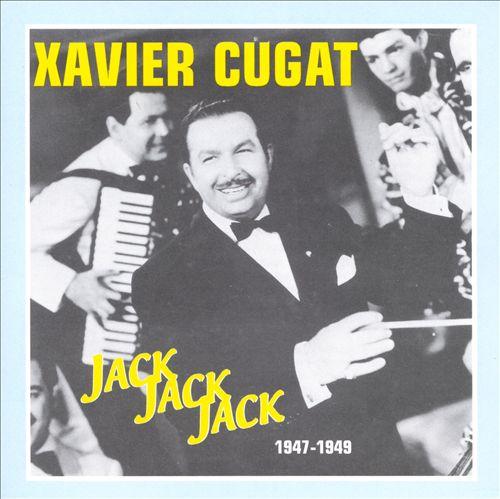 Jack Jack Jack: 1947-1949