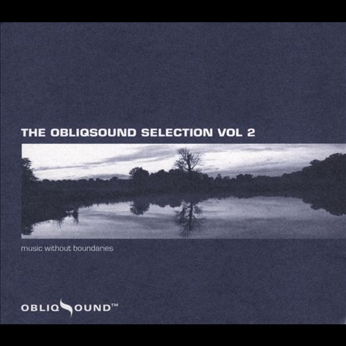 Obliqsound Selection, Vol. 2