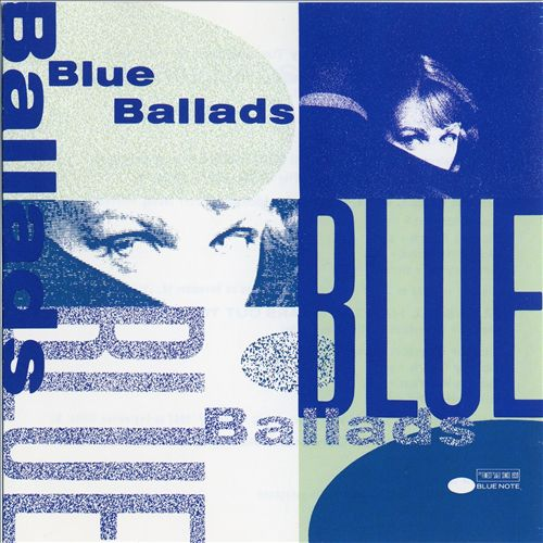 Blue Ballads: Blue Note Ballads