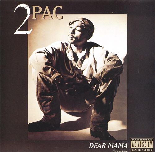 Dear Mama [US Single #1]