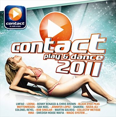 Contact Play & Dance 2011