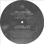 Vinyl Extraction: Live At Robert Johnson, Vol. 7