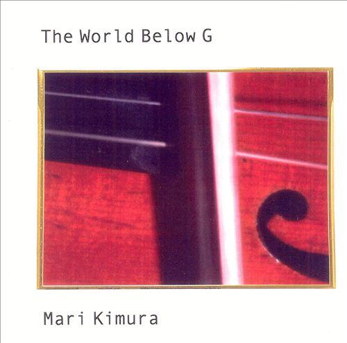 The World Below G