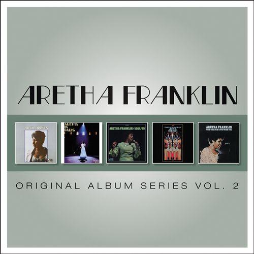 Original Album Series, Vol. 2