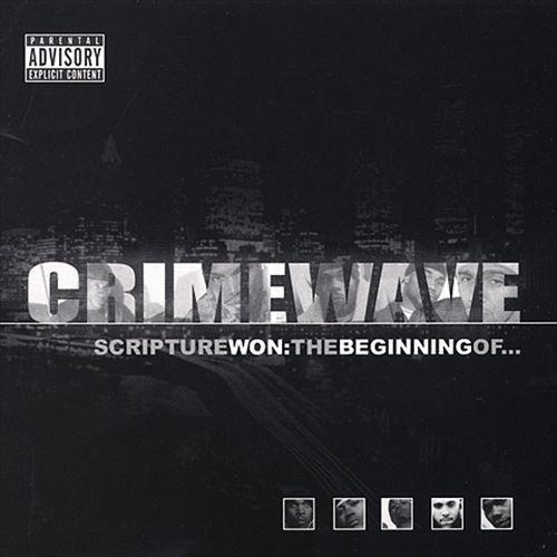 Scripture Won: The Beginning Of...