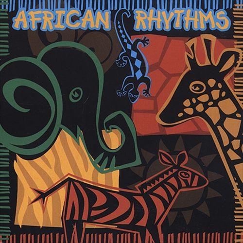 Global Songbook Presents: African Rhythms