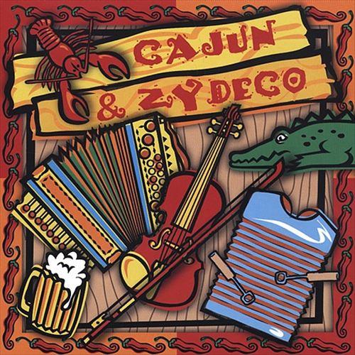 Global Songbook Presents: Cajun & Zydeco