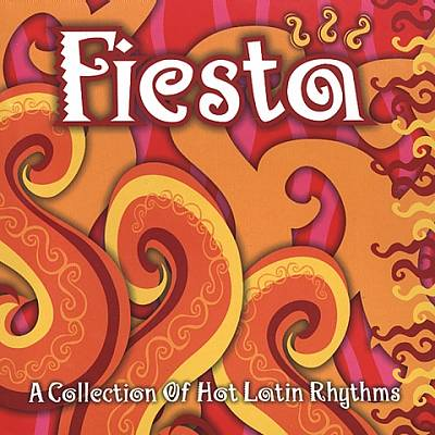 Global Songbook Presents: Fiesta