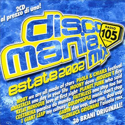 Discomania Estate 2002