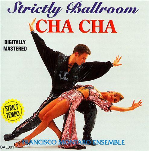 Strictly Ballroom: Cha Cha