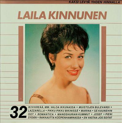 Laila Kinnunen [1]