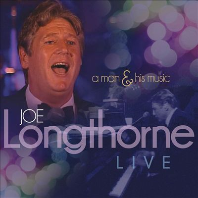 Live: A Man & His Music